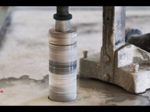 Core Drilling Concrete