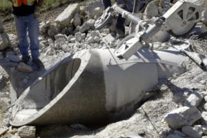 Wire Saw Concrete Pipe