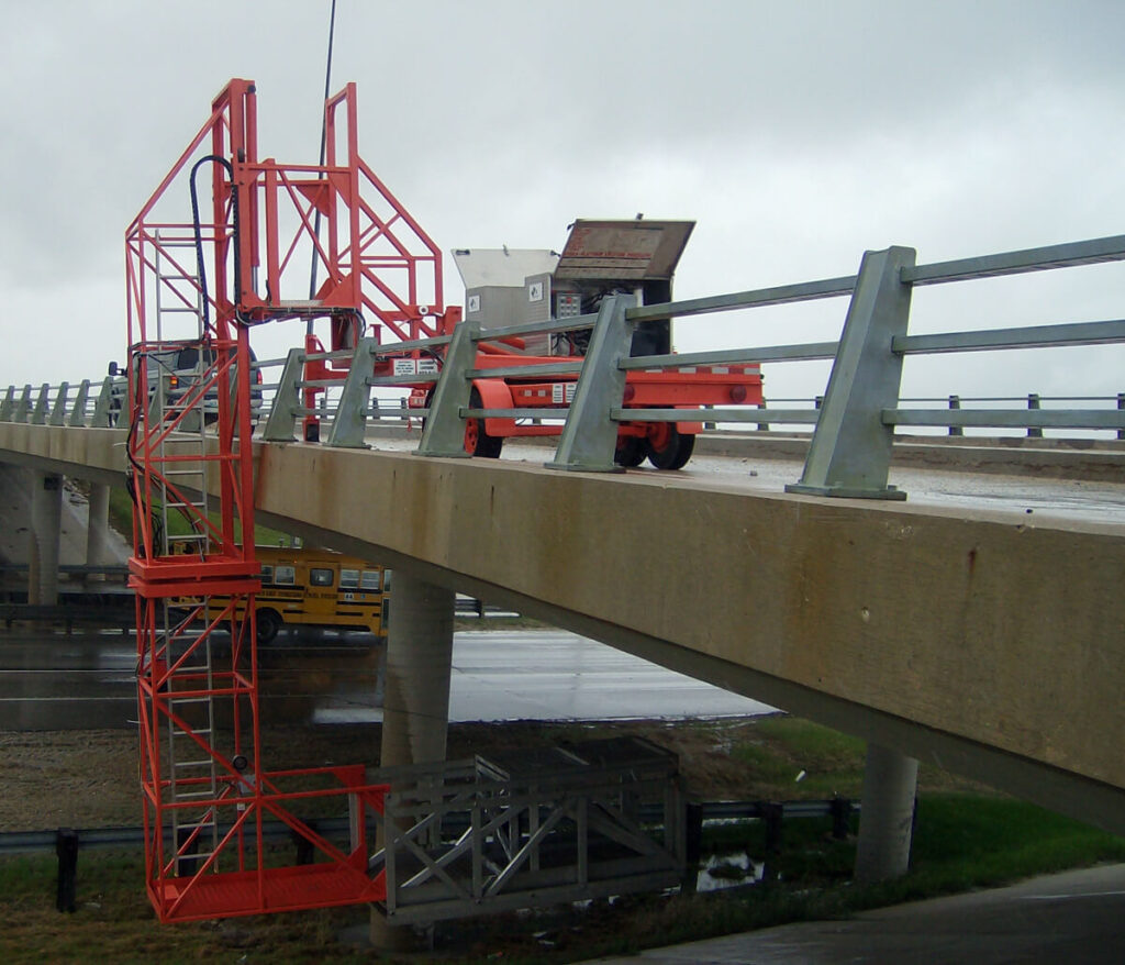 Bridge Deck Unit